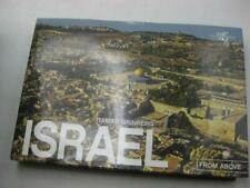Israel from Above by Itamar Grinberg       Photographic Documentary