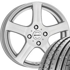 4x Sommeraluräder AUDI S3 Sportback 8V 225/45 R17 91W Continental Run Flat *