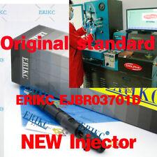 ERIKC Diesel Injector EJBR03701D Fuel Injection R03701D 33800-4X810 For Delphi