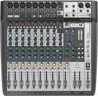 Soundcraft Signature 12MTK 12 MTK Multi-Track Mixer New