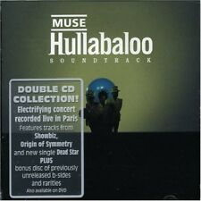 Muse - Hullabaloo Soundtrack [Eastwest Release] - Muse CD UMVG The Cheap Fast
