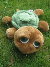 Russ Berrie Schildkröte Shelby Plüschtier 25 cm