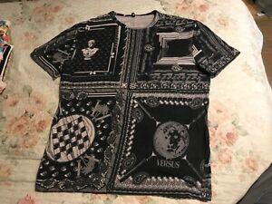 Versus Versace men T-shirt size L