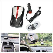 12V Car Radar 360° Laser Detector Alert Speed Detectors Led Display GPS XR S9880