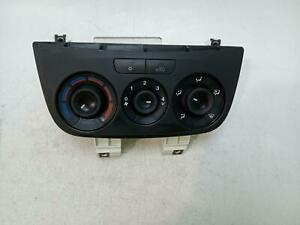 2017 VAUXHALL COMBO 2300 SPORTIVE MK3 95510823 HEATER CLIMATE CONTROLS