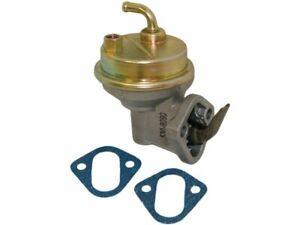 For 1977-1978 GMC K35 Fuel Pump 16428GV 4.8L 6 Cyl Mechanical Fuel Pump
