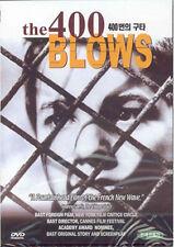 The 400 Blows, Les quatre cents coups (1959) François Truffaut / Dvd, New