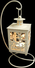 Unbranded Metal Modern Candle & Tea Light Lanterns