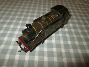 Hornby LBSC Class E2 0-6-0T Loco'100' LBSC-Spares-Unboxed