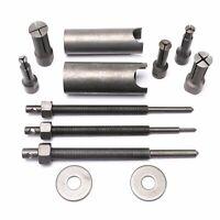 Inner Bearing Puller Set Remover Slide Hammer Internal Tool Kit Blind Hole
