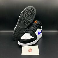 AIR JORDAN 1 MID (GS) 554725-084