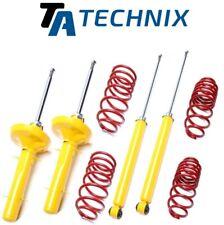 TA-Technix Sportfahrwerk 40/40mm für BMW 5er Limousine 105-142kW Typ E39