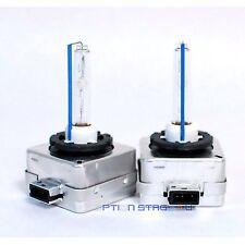 Mini Cooper D1S D1R D1C 8000K Ice Blue OEM HID Replacement Headlight Bulb 1 Pair