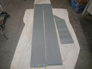 ARMSTRONG LINOLEUM Flooring Strips / Scraps~Craft Project~18'-NEW MATERIAL-GOOD