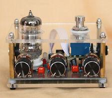 Little Bear 6N4-J Tube Valve Distortion by pass Booster GUITAR Effector Pedals