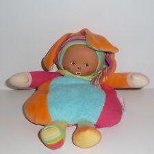 Doudou Poupée Lutin Clown  Corolle - Multicolore