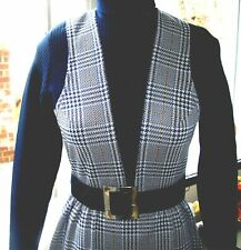 """Vintage  1960s """"Mary Tyler Moore"""" look dress, Perfect Condition,"""