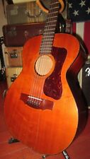 Vintage 1971 Guild F112 NT Acoustic 12 String Guitar for Repair Restoration