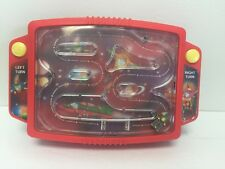 Soma Hand Held Space Game Battery Operated 1991  Works   T