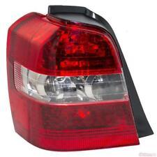 OEM TOYOTA HIGHLANDER HV DRIVER TAIL LAMP ASSEMBLY 81561-48130 FITS 2006-2007