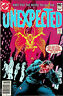 Tales of the Unexpected #198 (May 1980, DC) - Very Fine/Near Mint
