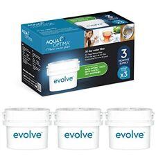 Filtro de Aqua optima Evolve 3 meses
