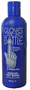 Gloves In A Bottle Shielding Lotion Large 240ml Dry, Cracked Hands