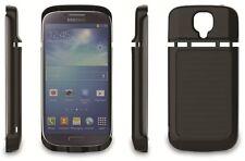 New Samsung Galaxy S4 Solar Charger Case External battery i9500 bank 3000 Power