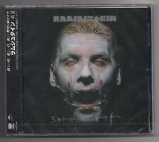 "RAMMSTEIN ""SEHNSUCHT"" JAPAN CD +2 Bonus Tracks *SEALED*"