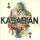 Kasabian - Empire [LIMITED EDITION] *** BRAND NEW 2 CD SET***