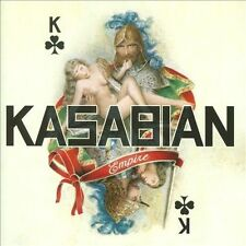 Kasabian - Empire [LIMITED EDITION]  *** BRAND NEW 2 CD SET***