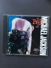 Michael Jackson – The Bad MIXES-CD
