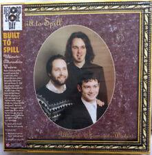 rare BUILT TO SPILL ultimate alternative wavers SEALED RSD 2014 #d GOLD VINYL LP
