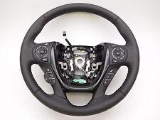 OEM Honda Pilot Elite Leather Steering Wheel W/ Drive Assist Heated-Scuffs/Rubs