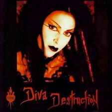Passion's Price von Diva Destruction (2001)
