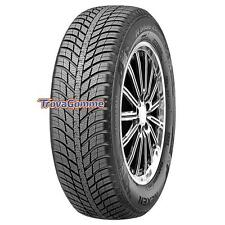 KIT 4 PZ PNEUMATICI GOMME MASTERSTEEL ALL WEATHER 165 60 R14 75H  TL 4 STAGIONI