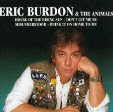 eric burdon & animals - eric burdon & the animals (CD NEU!) 8712155070587