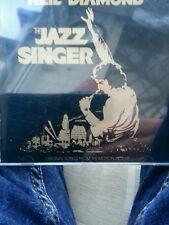 Cd neil diamond the jazz singer digitally remastered