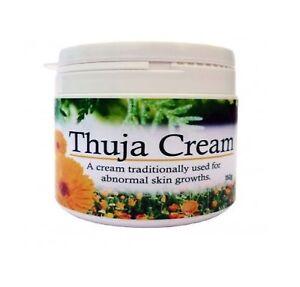 Phytopet Farm & Yard Remedies Thuja Cream for Verrucas/Warts/Sarcoids 150g