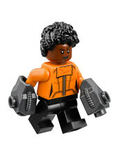 LEGO Marvel Super Heroes Shuri MINIFIG from Lego set #76103 Brand New