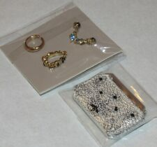 Jewelry & Purse Only ~ Take Me On Vanessa Perrin Fashion Royalty Accessories