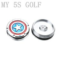 New 2pcs Golf Putter Weight for Titleist Scotty Cameron California Kombi 5g-40g