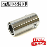 Exhaust Tip Trim Muffler Pipe For MG Rover Mini Cooper
