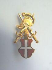 MALTA,ORDER OF ST JOHN MILITARY DEVICE FOR THE ORDER,full size,gold gilt,enamels
