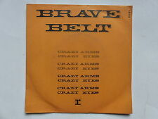 BRAVE BELT Crazy arms 14113