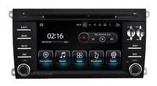 Porsche Cayenne Navigation System Radio Stereo Car DVD GPS player WIFI DAB BT