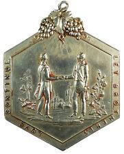 Great Britain, Fraternal order. LOYAL INDEPENDANT (Sic) GARDENERS