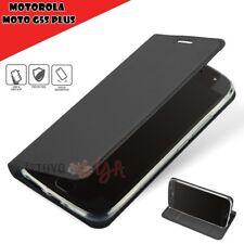 Funda con tapa para Motorola Moto G5S Plus Dux Ducis Skin Pro cierre magnético