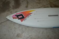 Windsurfing Windsail Sail Board Am Pro SL Vintage O'Brien Watersports Used