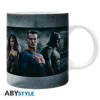 DC Comics Batman VS Superman Dawn Of Justice Mug Tasse ABYSTYLE